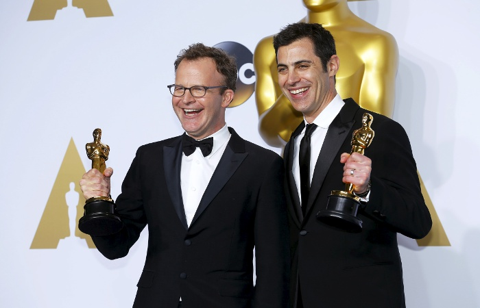 """И """"Оскар"""" получает..."""