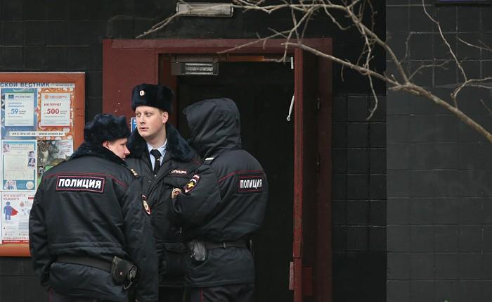 Спецслужбы занялись делом об убийстве ребенка няней в Москве
