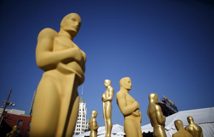 """Церемония вручения """"Оскара"""": онлайн"""
