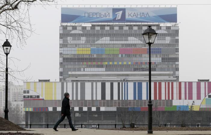 Русские каналы подали всуд наамериканских операторов
