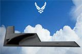 ВВС США показали новый бомбардировщик B-21