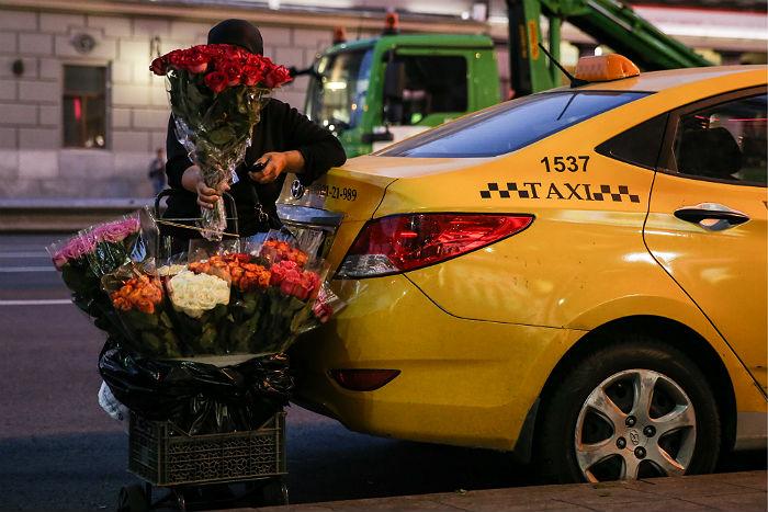 Госдума собралась ужесточить наказание для нелегальных такси
