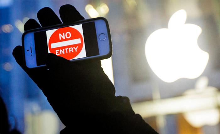 Суд разрешил Apple не взламывать iPhone по требованию ФБР