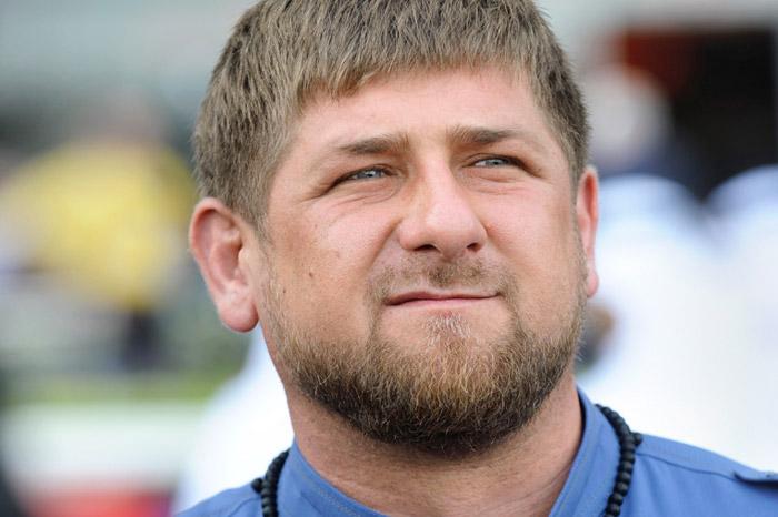 Рамзан Кадыров: мое будущее определит Путин