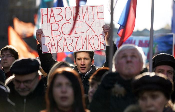 """Маркин пригрозил """"зарубежным вдохновителям"""" убийства Немцова судом истории"""