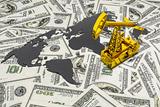 Улюкаев предрек скорую стабилизацию нефтяных цен на уровне $40