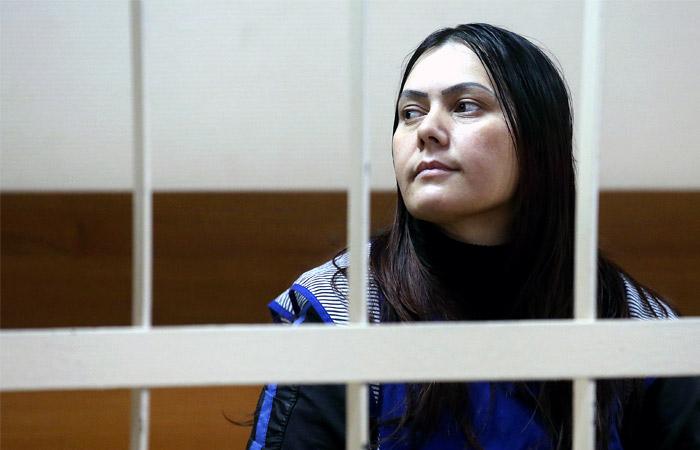 Суд арестовал подозреваемую в убийстве ребенка няню