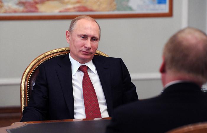 """""""Роснано"""" попросила у Путина 89 млрд рублей из ФНБ"""