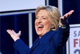 Трамп и Клинтон укрепили лидерство по итогам праймериз