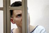 Прокурор потребовал приговорить Савченко к 23 годам колонии