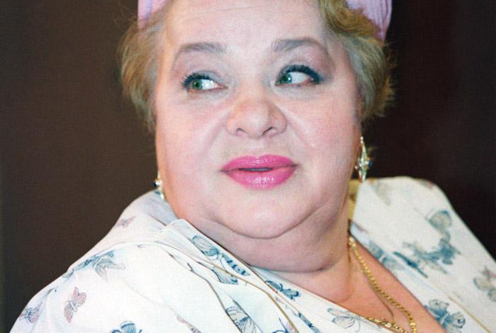 Скончалась Наталья Крачковская