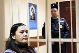 СКР призвал СМИ не делать сенсаций из показаний обвиняемой в убийстве няни