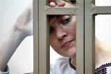 Защита Савченко решила не обжаловать приговор