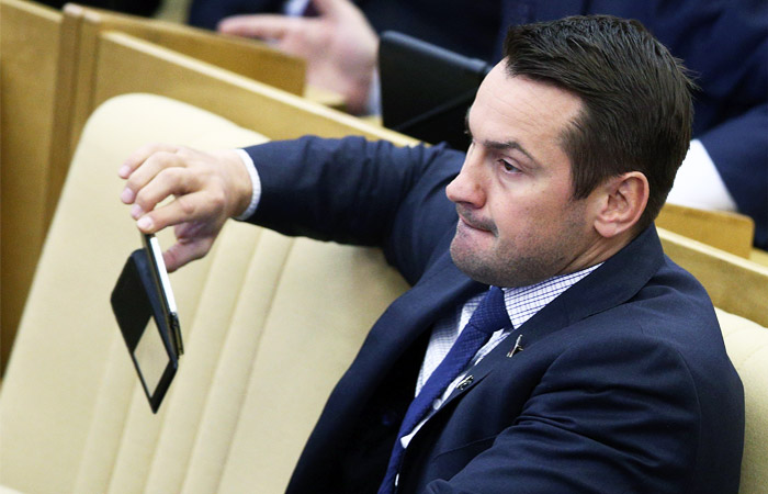 Депутат Госдумы Носов счел выдумкой сталинские репрессии
