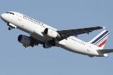 В Париже беспилотник пролетел в опасной близости от А320 во время его посадки
