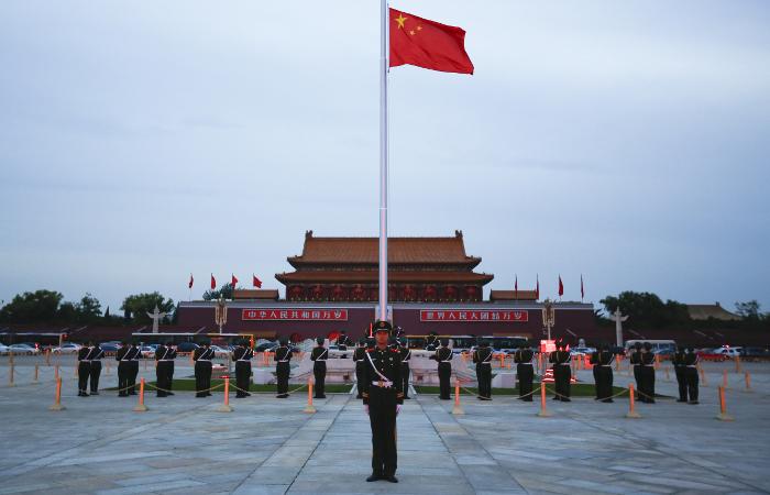 В Китае утвердят планы тринадцатой пятилетки