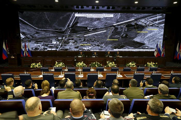 В 2016 году бюджет Минобороны России будет сокращен на 5%