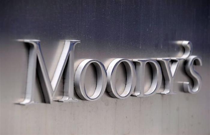 Moody's объявило о возможности снижения суверенных рейтингов России