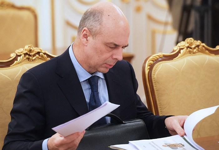 Силуанов прокомментировал возможный пересмотр рейтинга РФ агентством Moody's