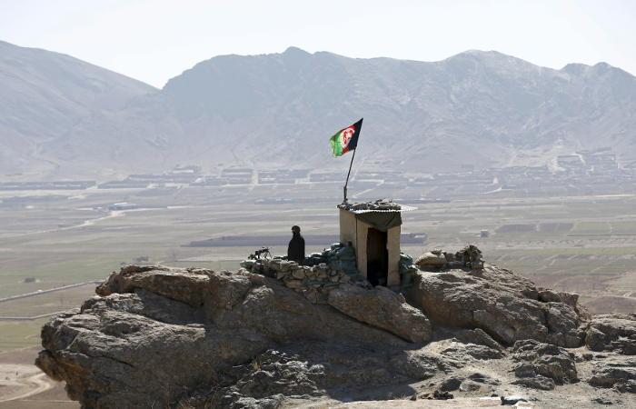 Талибы отказались от мирных переговоров