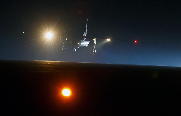 Полиция Бангладеш сообщила о крушении самолета с россиянами