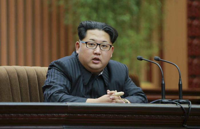 Ким Чен Ын заявил о создании совместимых с ракетами ядерных боеголовок