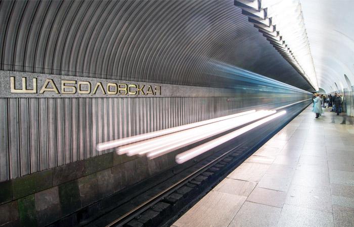 Московское метро снова изменило график работы Калужско-Рижской линии