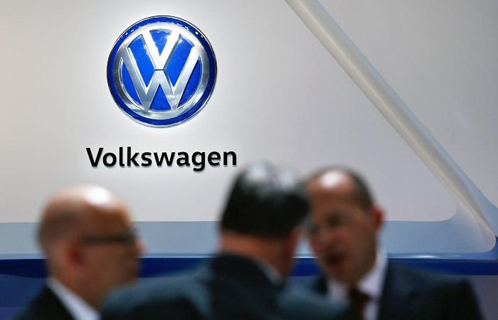 США, Германия и Франция расширили расследование дела Volkswagen