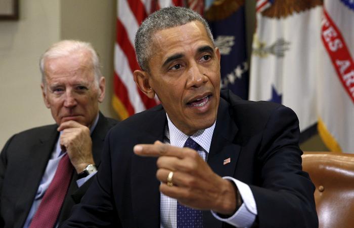 Обама прокомментировал роль РФ и Китая в современном мире