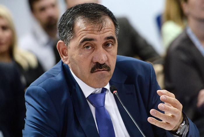 Евкуров счел провокацией нападение на журналистов и правозащитников в Ингушетии