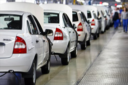 Вице-президент Renault: Мы с Ростехом работаем над тем, чтобы АвтоВАЗ смог пережить кризис