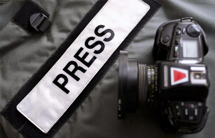 Избитые у границы Чечни правозащитники и журналисты не получили тяжелых травм