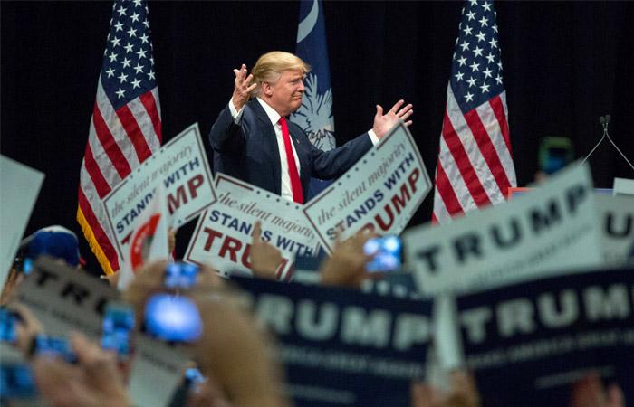 Президентская гонка в США создала серьезную экономическую неопределенность