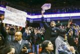 Отмененный митинг Трампа привел к массовым беспорядкам