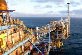 В норвежском секторе Баренца заработала первая нефтяная платформа