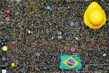 В Бразилии прошли масштабные акции протеста против президента