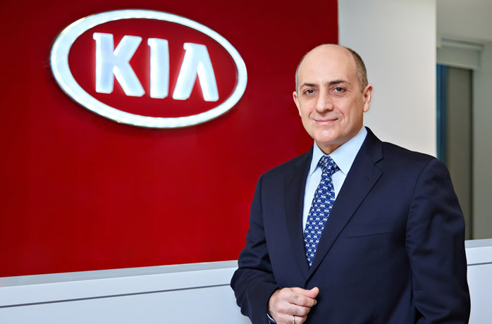 Замглавы Kia в РФ: Рынок в 3 миллиона автомобилей - тот горизонт, к которому все стремятся