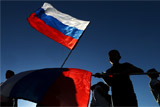 Россияне оказались не готовы к акциям протеста против падения уровня жизни