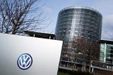 Институциональные инвесторы подали  иск к Volkswagen на 3,3 млрд евро