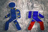 ЕС рекомендовал банкам не участвовать в размещении евробондов РФ