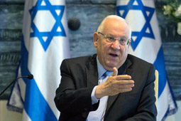 Президент Израиля: Россия продолжит играть важную роль в ближневосточном регионе