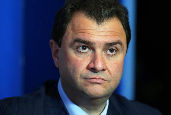 По делу о хищении госсредств задержан замглавы Минкульта Григорий Пирумов