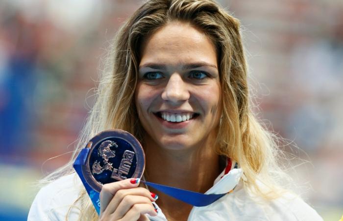 Федерация плавания подтвердила отстранение Ефимовой из-за допинга