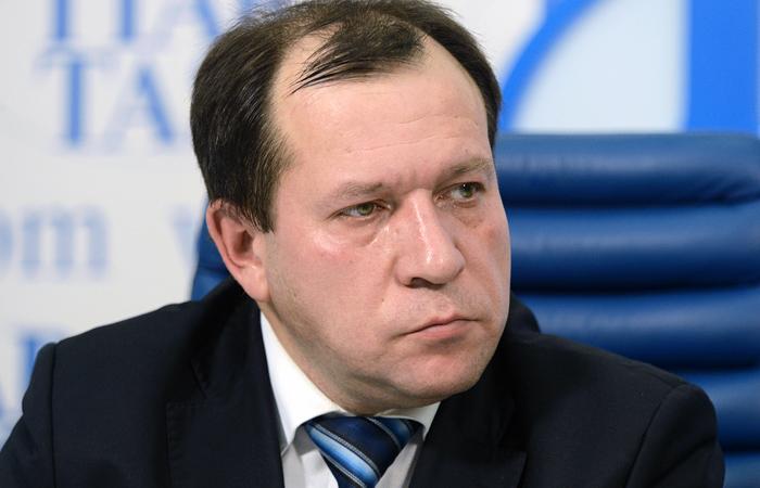 """На главу """"Комитета по предотвращению пыток"""" напали в Грозном"""
