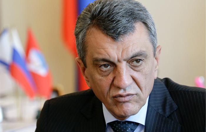 Губернатор Севастополя высказался против переноса в город столицы