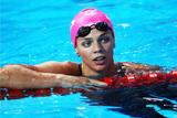Пловчиха Ефимова отстранена от соревнований из-за подозрений в допинге