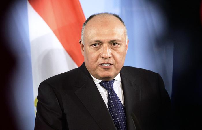 Глава МИД Египта: Каир выполнил все необходимые требования для восстановления авиасообщения