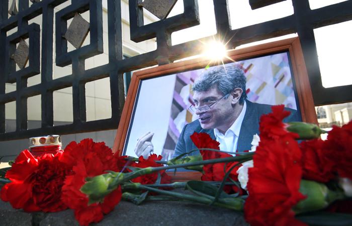 На подозреваемых в убийстве Немцова вышли по неосторожному звонку