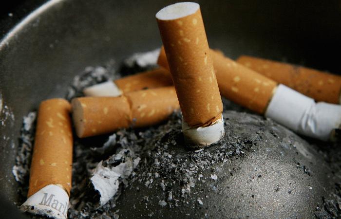 ЕЭК утвердила новые предупреждения о вреде курения на пачках сигарет
