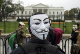 Anonymous выложили в Сеть персональные данные Дональда Трампа